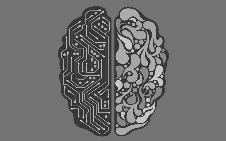 La #inteligenciaartificial imita las funciones cognitivas de los humanos