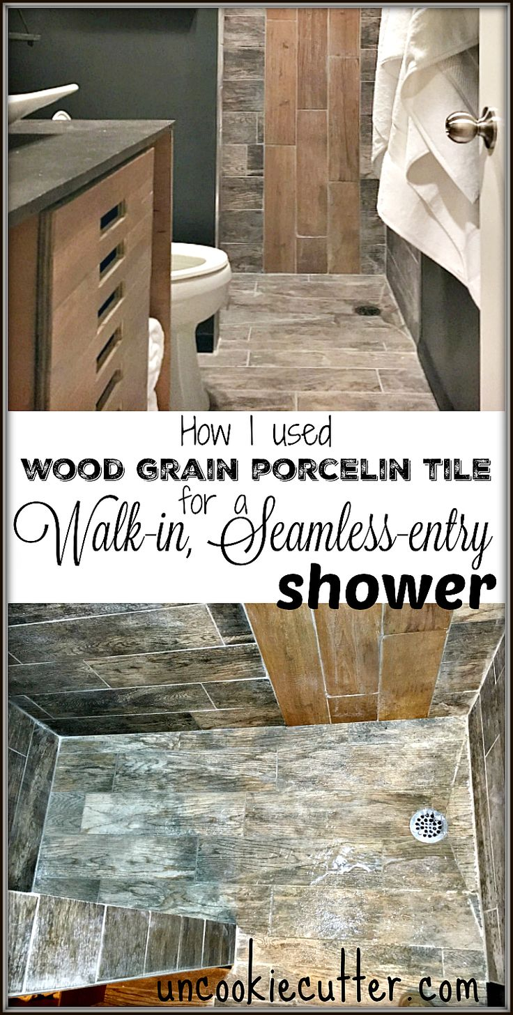 92 best spa inspired bathrooms images on pinterest bathroom how i replaced my old tub shower combo with a fancy new walk in