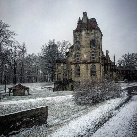 Abandoned Places For Sale In Pa: 48 Best Pittsburgh's Historic Mansions Images On Pinterest