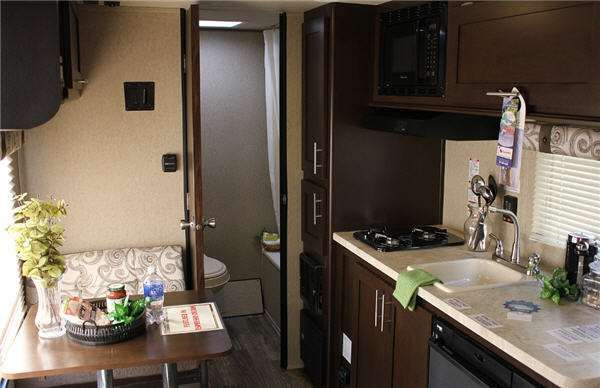 Cherokee Wolf Pup Travel Trailer | RV Sales | 5 Floorplans