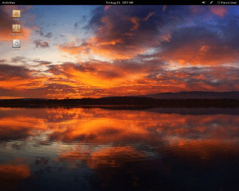 "Distribution Release: Parsix GNU/Linux 5.0r1 (DistroWatch.com News)  Parsix GNU/Linux 5.0 is a desktop Linux distribution with GNOME 3.8 based on Debian's ""stable"" branch"