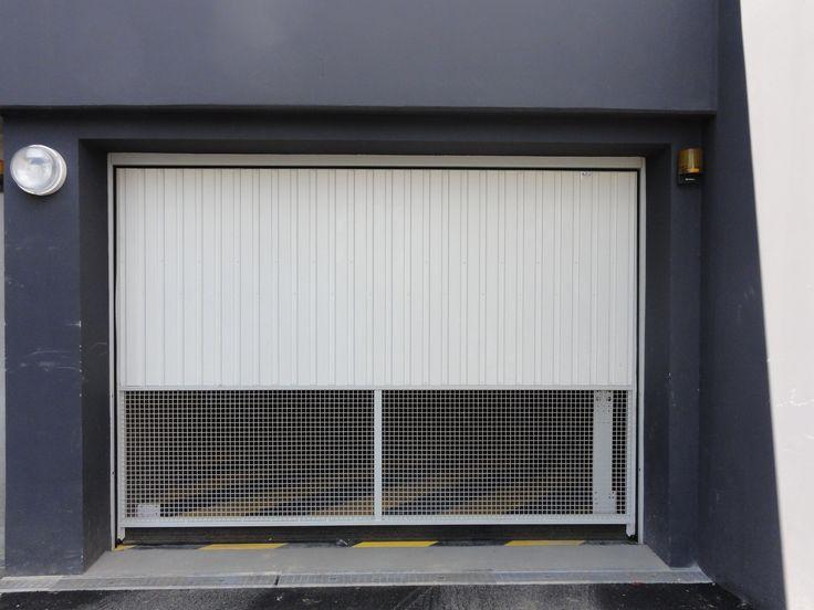 Porte de garage automatique Door'matic -  ATI PRODUCTION