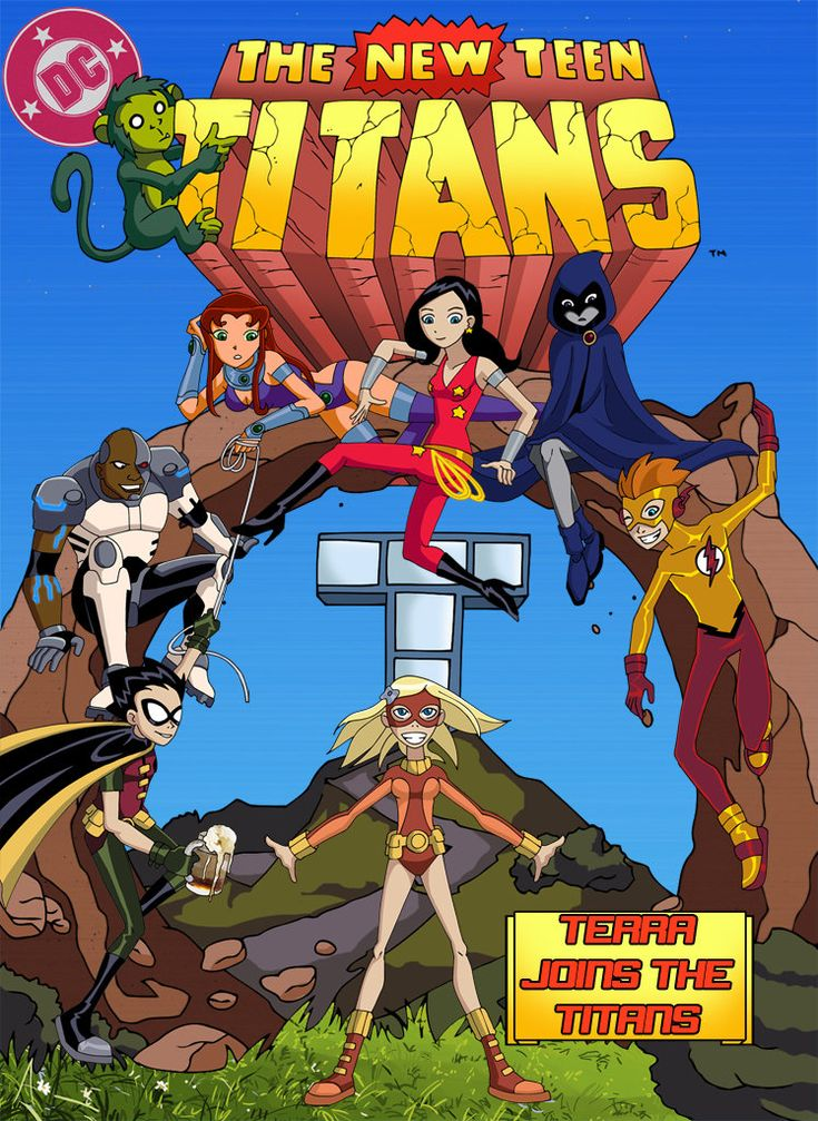 428 Best Teen Titans Images On Pinterest  Teen Titans -2928