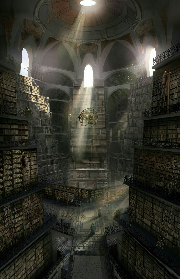 Epic library