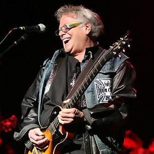 Leslie West--Mountain