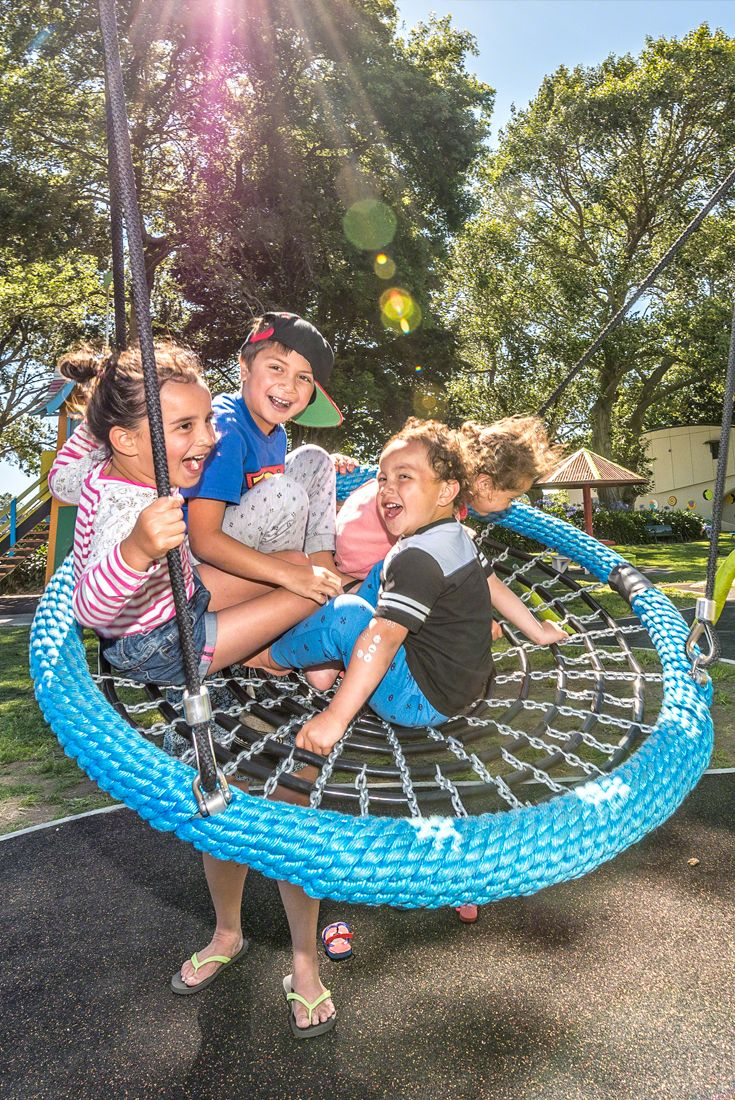 Whanganui offers plenty of places to go and things to do for kids of all ages. From famous Kowhai Park with the miniature railway, a family favourite for generations, to laser tag among the pine trees, there are lots of ways to keep the kids entertained while you have a coffee – we mean, join in! via @visitwhanganui