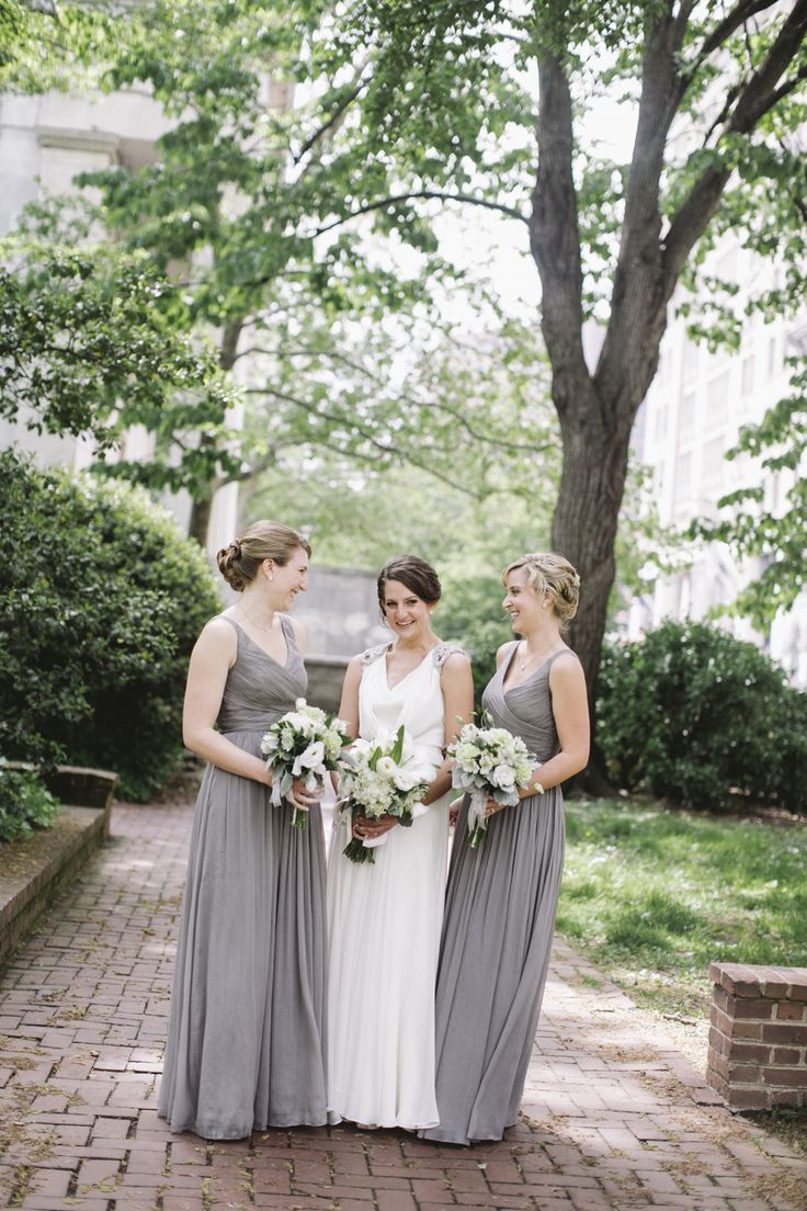 94 best longneutral bm dresses images on pinterest marriage light gray bridesmaids dresses ombrellifo Image collections