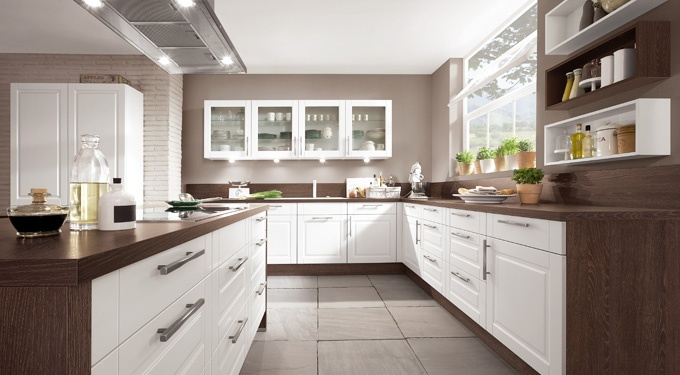 Kube Kitchens
