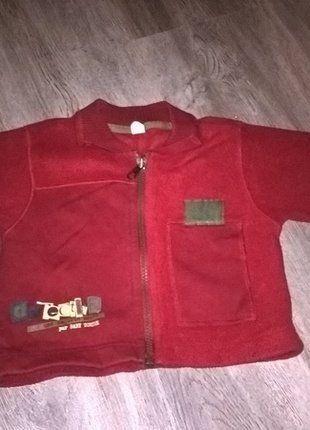 À vendre sur #vintedfrance ! http://www.vinted.fr/mode-enfants/manteaux-et-vestes/28213635-gilet-capitaine-tortue-12-mois