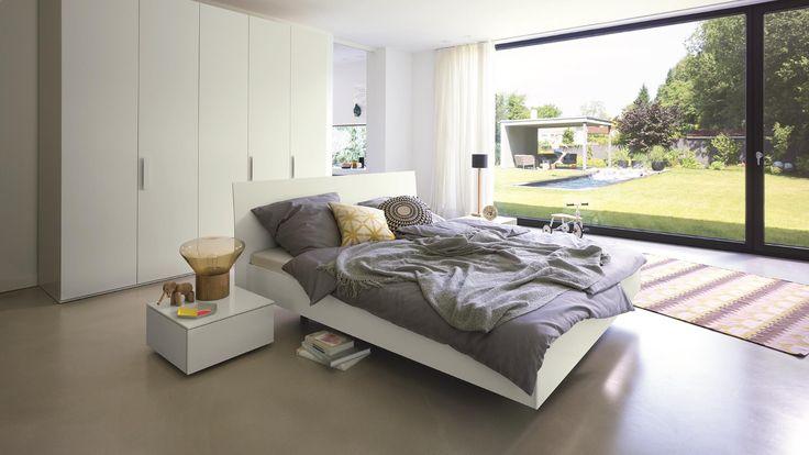 INTERLUBKE posteľ