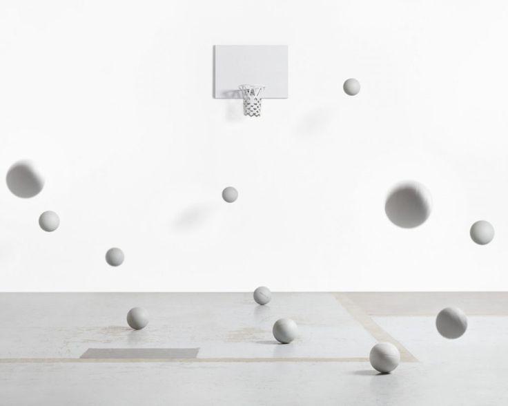 By Snarkitecture  Article à lire #art #architecture entre deux