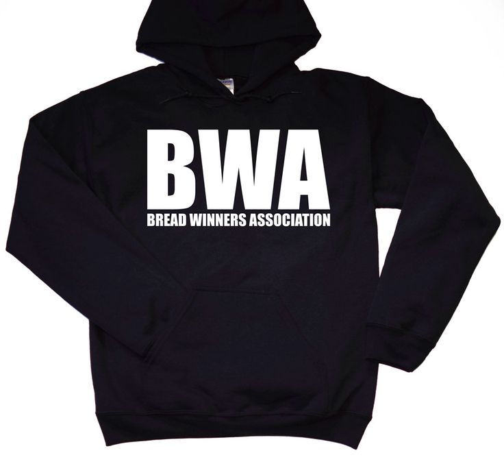 Kevin Gates Hoodie / BWA Hoodie / Bread Winners AssociationTour Merchandise by LintRollers on Etsy