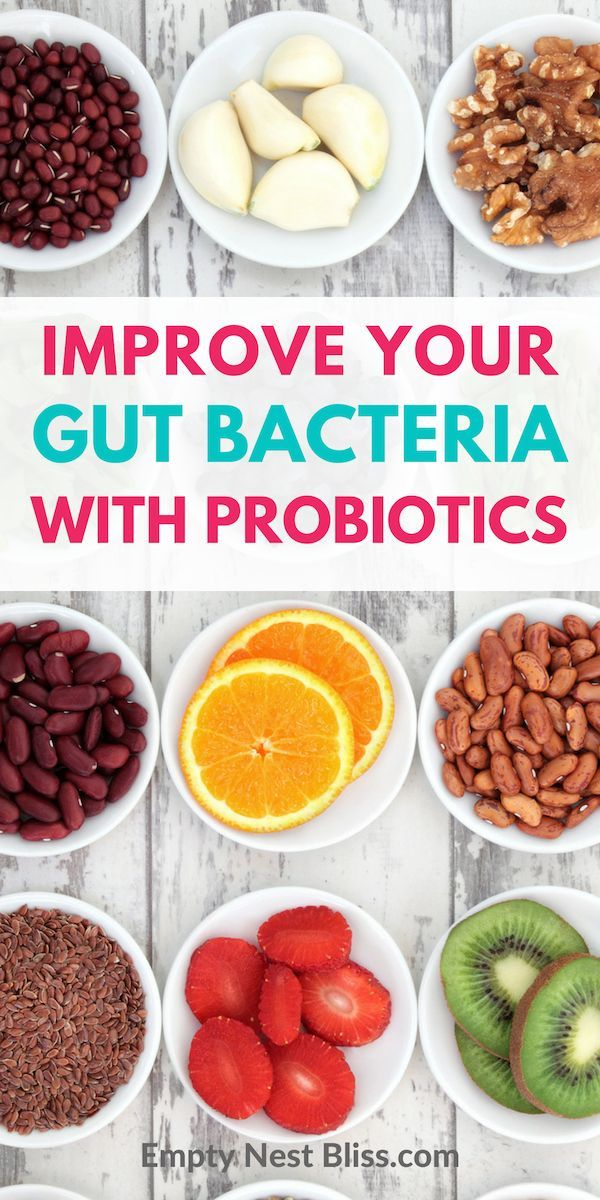 Probiotics vs Prebiotics: What You Need To Know For Gut Health 1