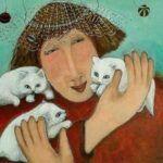 Η γάτα στις θρησκείες και τις μυθολογίες