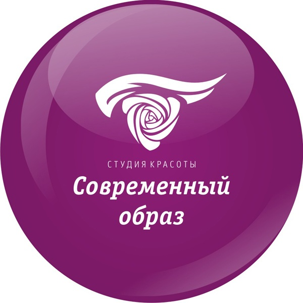 Логотип студии визажа