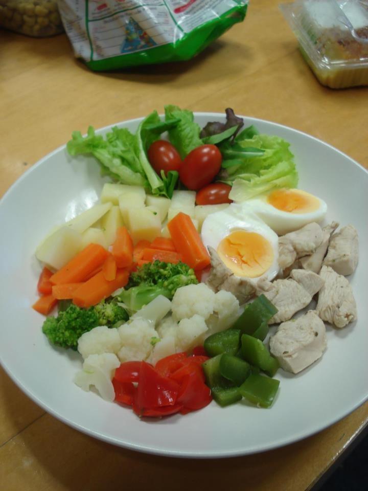 Best Fast Food Bodybuilding Meals
