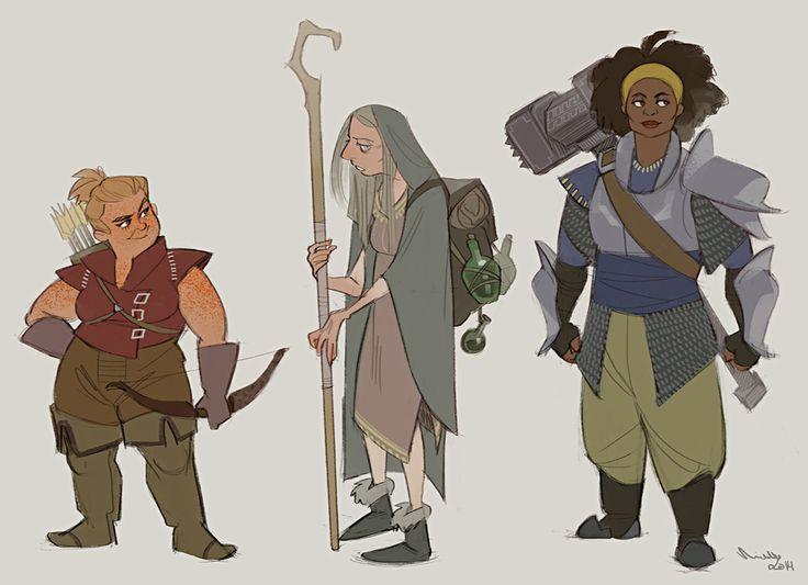 Character Design An Artist Resource : Best character design images on pinterest