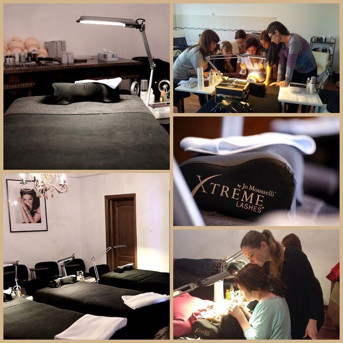 Afla mai multe despre Academia Xtreme Lashes!  http://xtremelashes.ro/academie