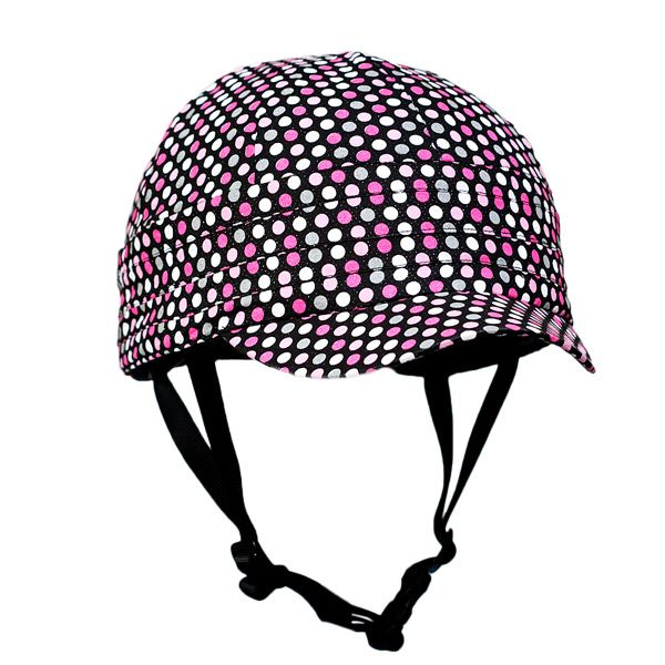 Kelly Bicycle Helmet Cover $39.95 http://cyclestyle.com.au/shop/helmet-cover/kelly-bicycle-helmet-cover/