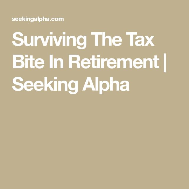 Best  Deferred Tax Ideas On   Retirement Financial