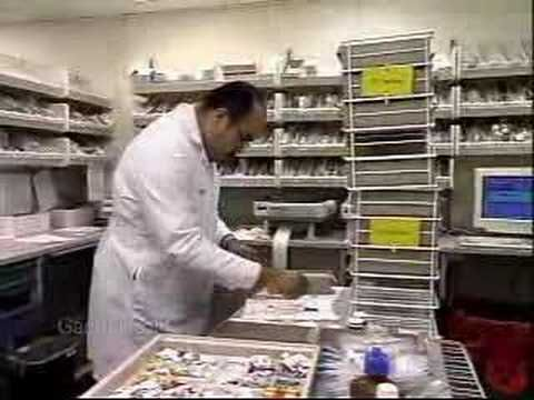 Pharmacy Technicians Job Description - YouTube pharm Pinterest - pharmacist job description