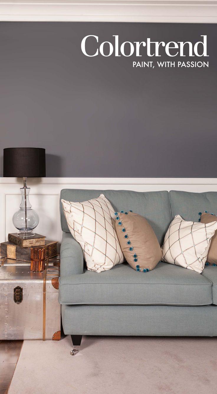 Hepburn Designs At The Colortrend Interior Design Forum Spring 2015 Walls Prestige From