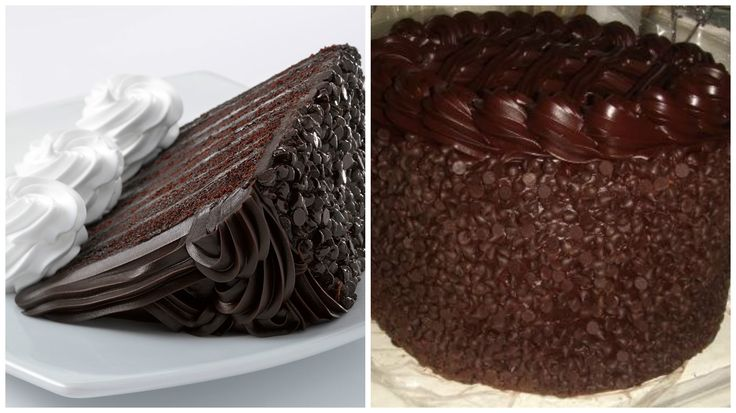 Cheesecake Factory's Linda's Fudge Cake