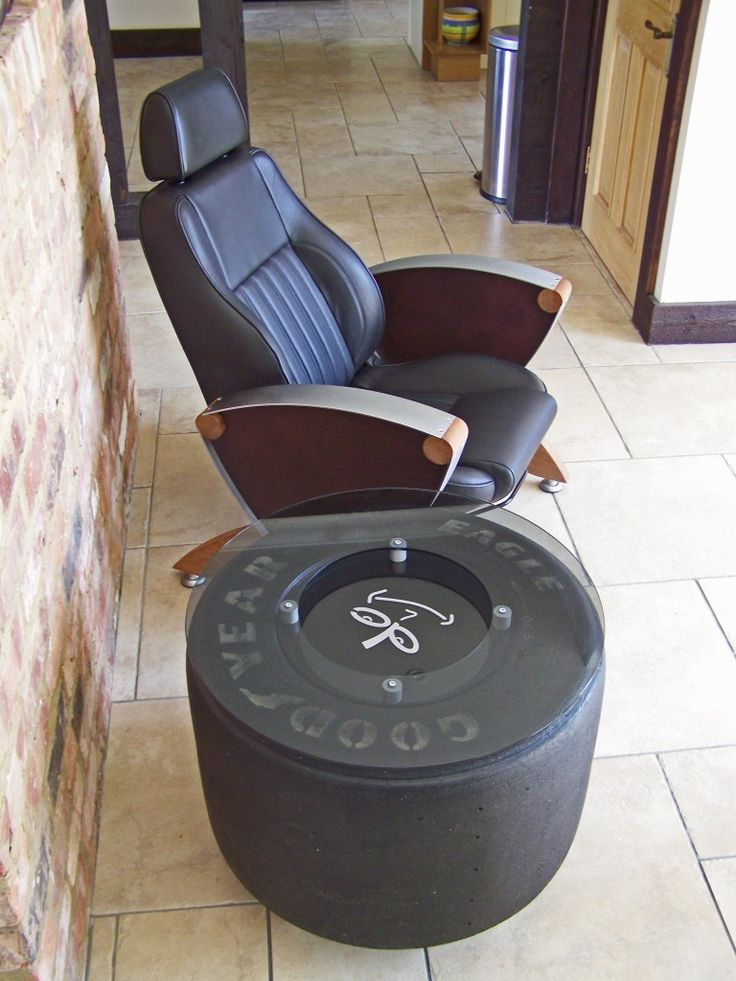 34 Best Images About Automotive Themed Furniture On