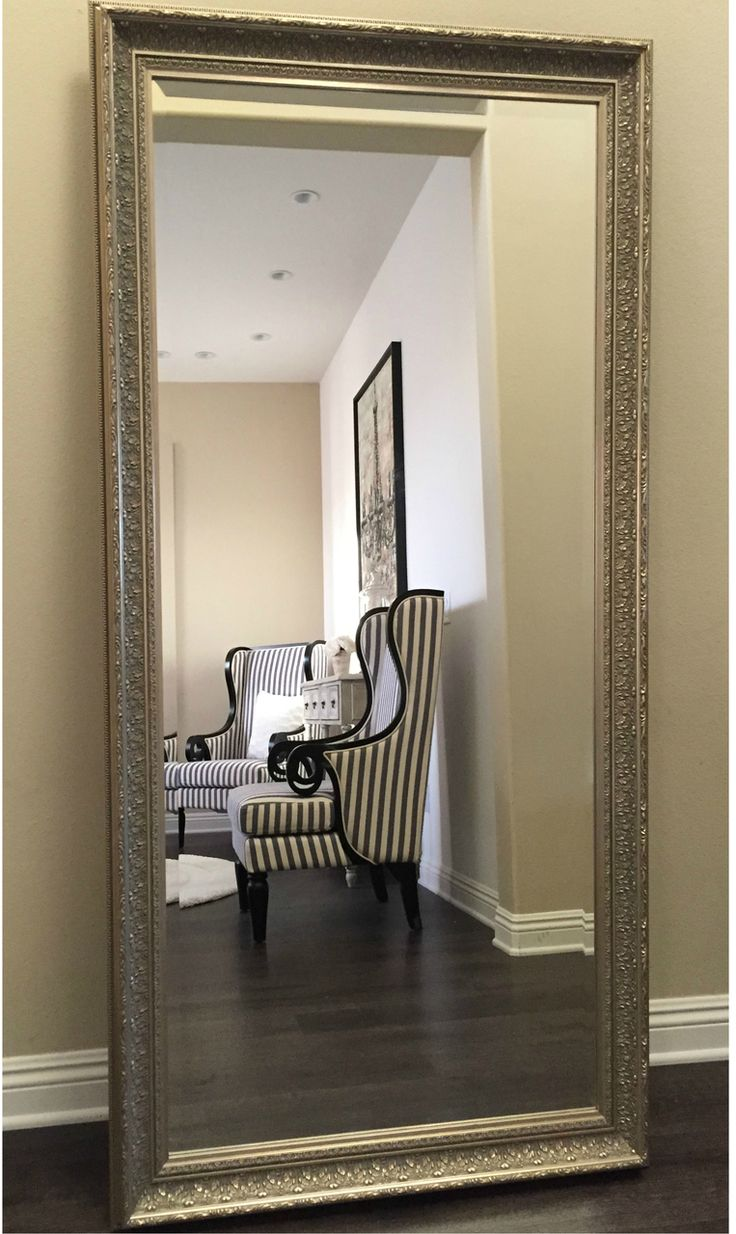 18 best Floor Mirrors images on Pinterest | Floor mirror, Mirror ...