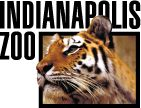 The Indianapolis Zoo is located in White River State Park downtown, and since opening in 1964, it has grown into a world-class facility hosting a million visitors each year and playing a major role in worldwide conservation and research, including accomplishing the world's first successful artificial insemination of an African elephant.