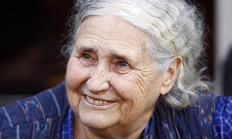 Doris Lessing: a model for every writer coming from the back of beyond | Margaret Atwood