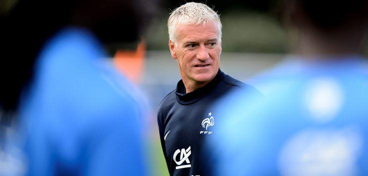 Didier Deschamps, le sélectionneur de l'équipe de France, annoncera sa préliste des 30 joueurs pour le Mondial 2014 le mardi 13 mai lors du journal de 20h de TF1.