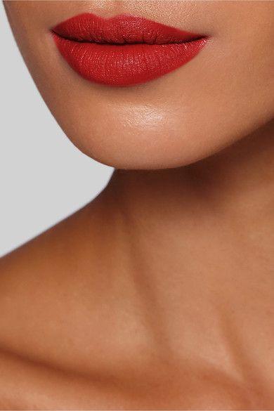 NARS - Velvet Matte Lip Pencil - Mysterious Red - one size