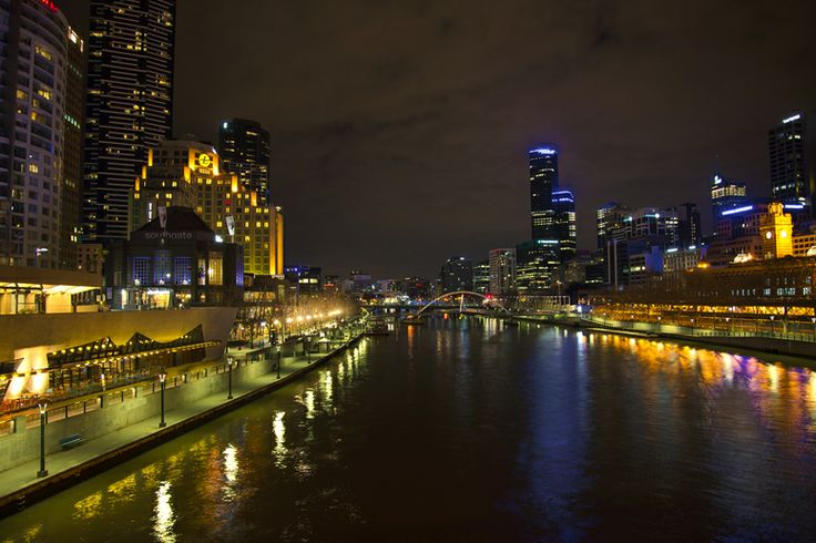 Central Melbourne Skyline in Australia Visit us on http://chandlerdental.com.au