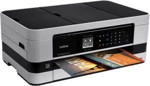 Brother Printer Business Smart Multi-Function Printer/Scanner/Copier/Fax Machine | Aug 10 | $124.98 at Walmart vs. $134.99 at Best Buy DIGITAL FOLIO Price Chart: http://www.digitalfolio.com/Shop/Brother-Printer-MFCJ4410DW-Business-Smart-Multi-Function-Printer-Scanner-Copier-Fax-Machine/Walmart/23014596