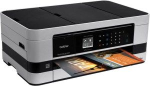 Brother Printer Business Smart Multi-Function Printer/Scanner/Copier/Fax Machine | Aug 10 | $124.98 at Walmart vs. $134.99 at Best Buy DIGITAL FOLIO Price Chart: http://www.digitalfolio.com/Shop/Brother-Printer-MFCJ4410DW-Business-Smart-Multi-Function-Printer-Scanner-Copier-Fax-Machine/Walmart/23014596