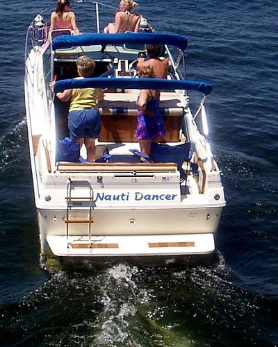 In Search Of Lake Minnetonka Boat Names