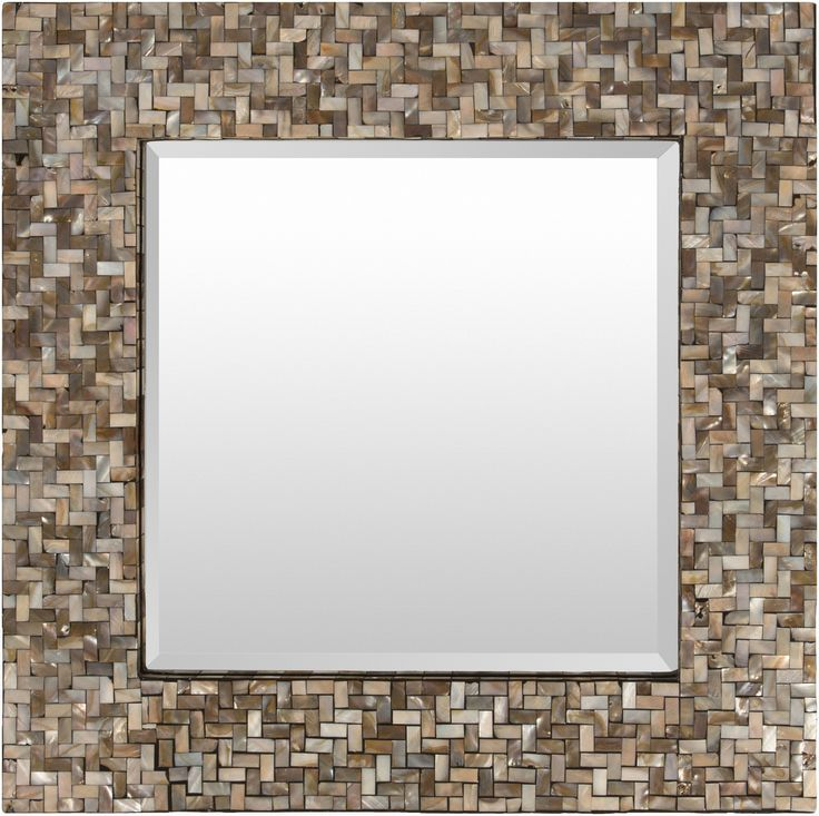 Coastal Wall Mirrors 98 best mirrors for beach homes images on pinterest | framed
