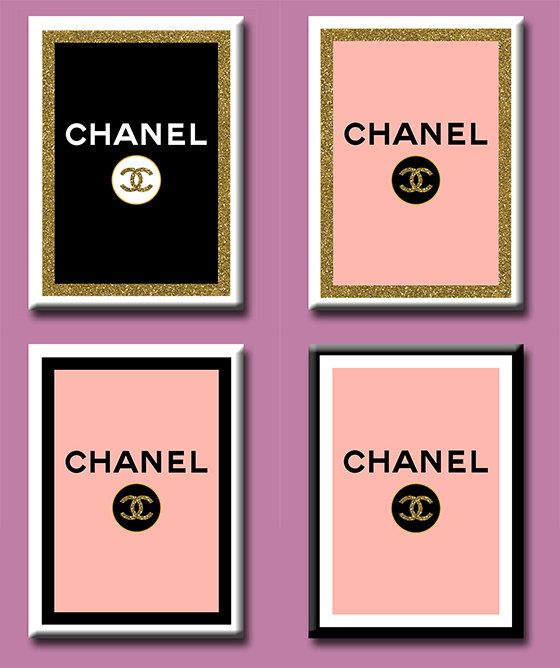 Chanel Book Cover Printable : Best images about mini print plates boxes books