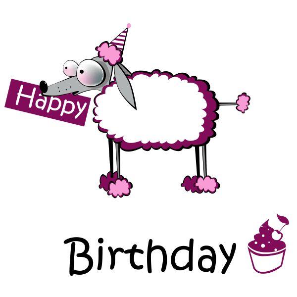 Happy Birthday Symbols For Facebook