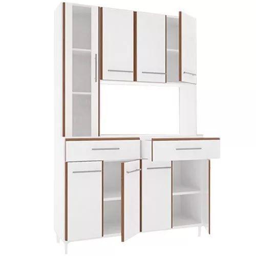 M s de 1000 ideas sobre muebles bajo mesada en pinterest - Alacenas de madera para cocina ...