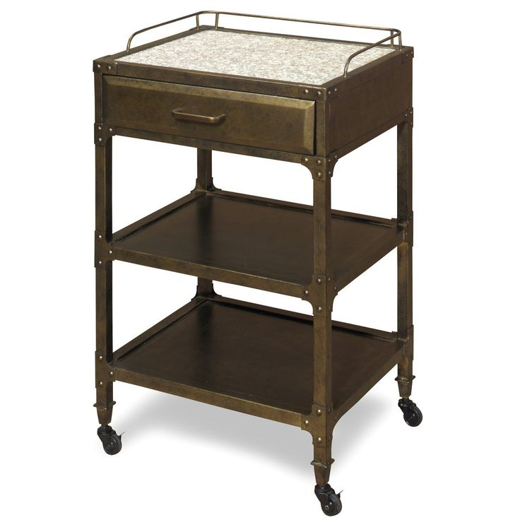 17 best ideas about contemporary utility carts on pinterest