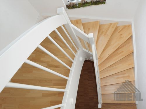 26 besten treppe bilder auf pinterest holztreppe treppe. Black Bedroom Furniture Sets. Home Design Ideas