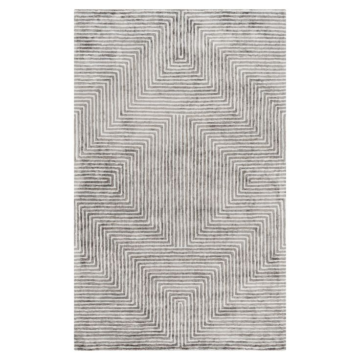 The Mine Quartz Gray Area Rug At Atg S Browse Our Rugs
