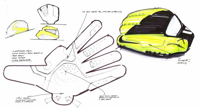 A New Nike Baseball Glove That Comes Broken In   Design   WIRED