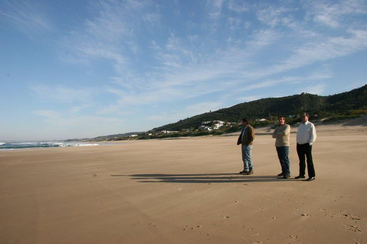 Glentana beach South Africa