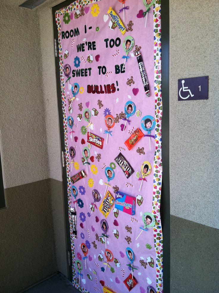 Spring Classroom Decoration Ideas ~ Best images about bullying stuff on pinterest no