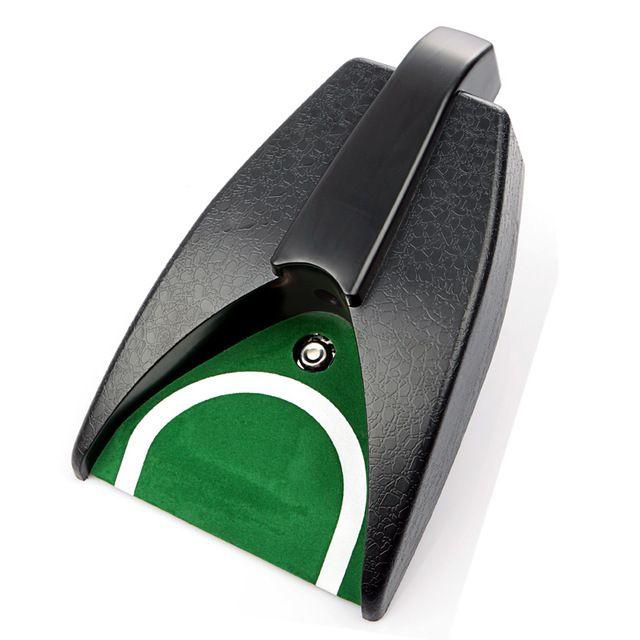 Pelota de Golf Back Enviar Automática Poner Copa Aid Training Device H1E1
