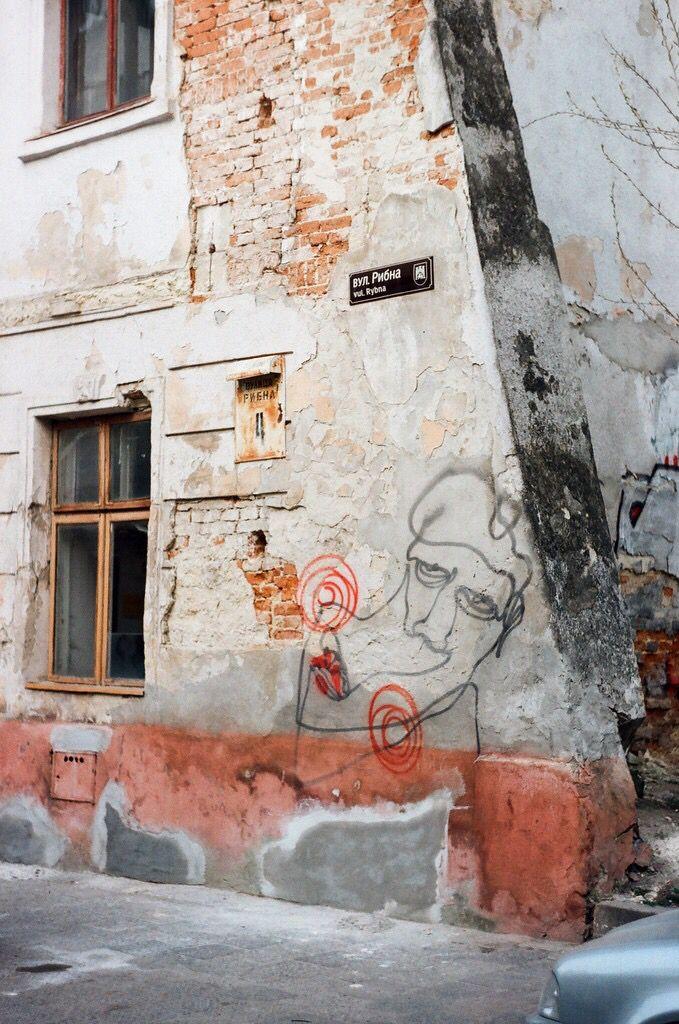 Burda Tur adlı kullanıcının Lviv Turumuzdan Kareler