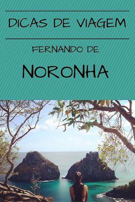 Informações, dicas de viagem e roteiro  para Fernando de Noronha